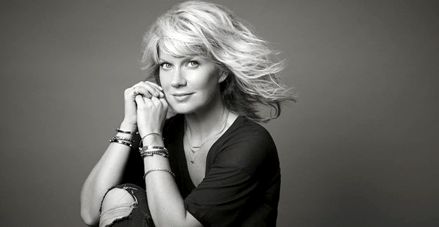 'No Stranger' The 10th Studio Album by Eight Time Grammy Nominee Natalie Grant