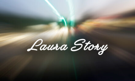 Death Was Arrested by Laura Story